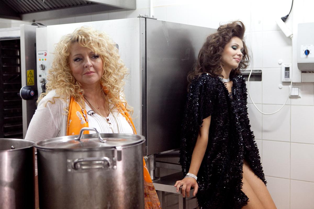 Magda i Dorota