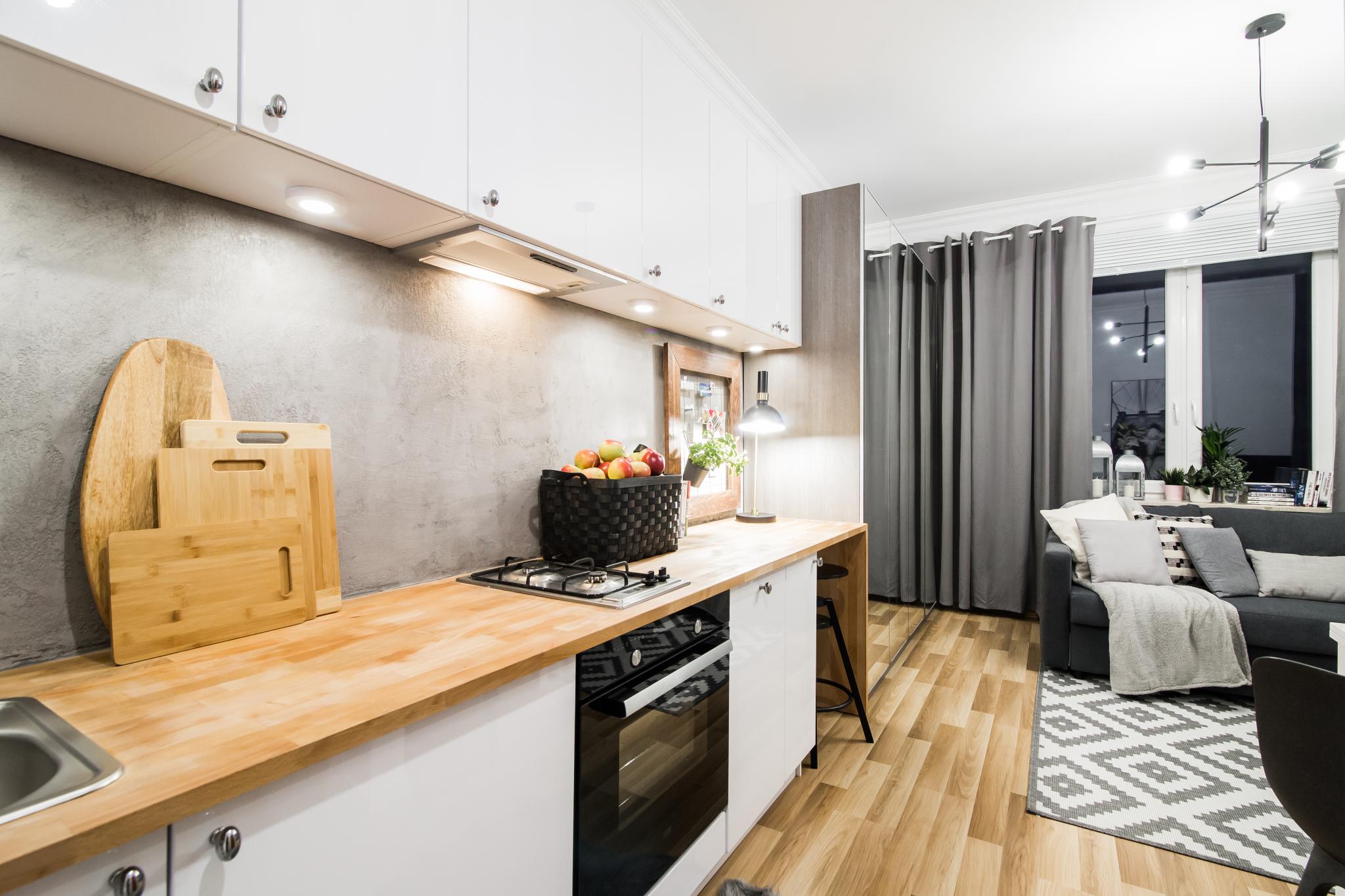 Dorota Inspiruje Miniaturowe Mieszkanie Karoliny I Kamila